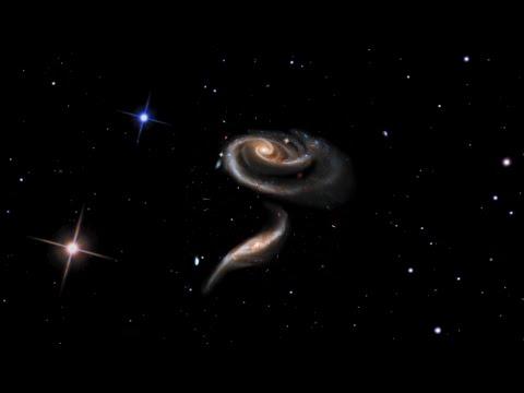 Interacting Galaxies Arp 273INTERACTING GALAXIESOriginal larger image (78