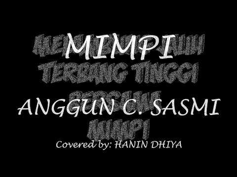 MIMPI.LYRIC Covered by: Hanin Dhiya