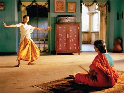 Regardez le film indien VANAJA, primé plusieurs fois (French)