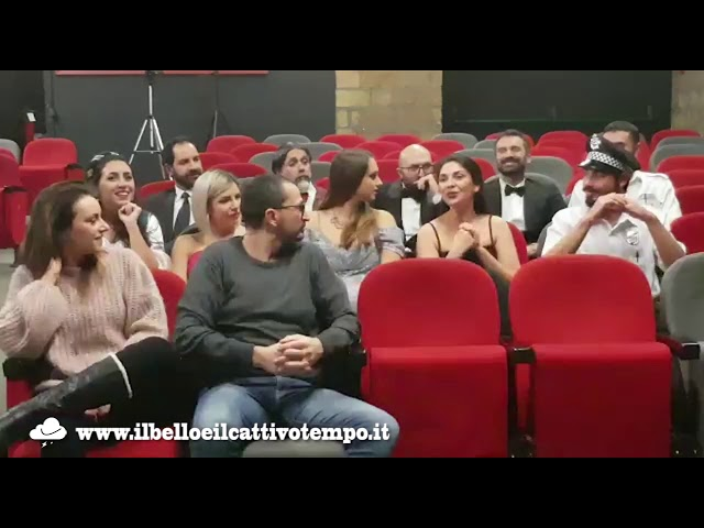 Rumors - Teatro San Genesio