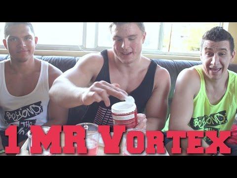 1 M.R. Vortex Review (ft. Matt Major & LP)