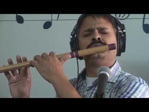 Malli Maala Shyama Ku Debi   Flute Instrumental