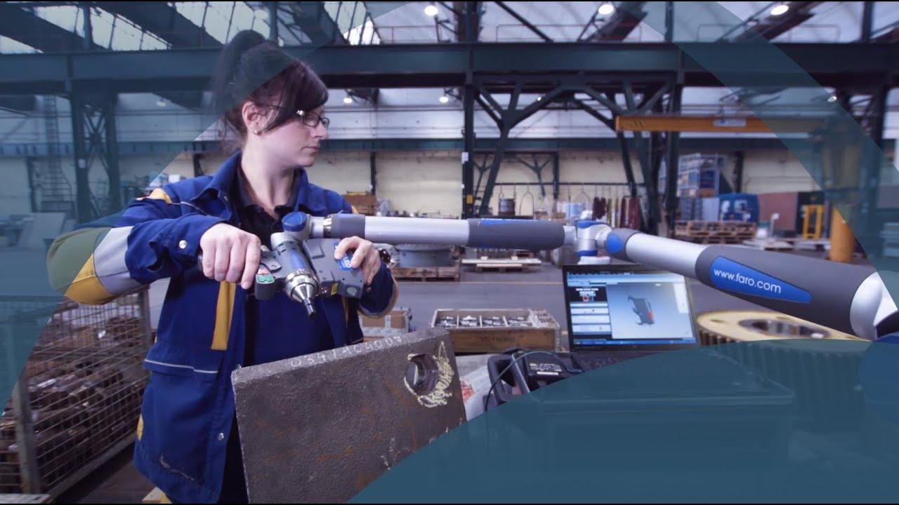 LEAG MCR Engineering – Kompetenzzentrum Instandhaltung Lausitz