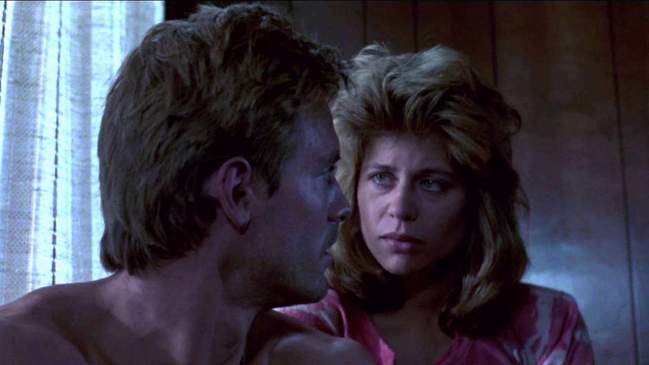 Terminater 1 movie sex scene