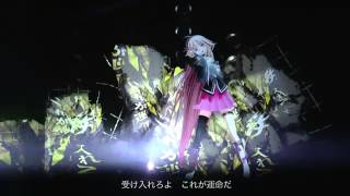 Repeat youtube video Vocaloid Medley Concert 2014 Niconico Cho Party 3