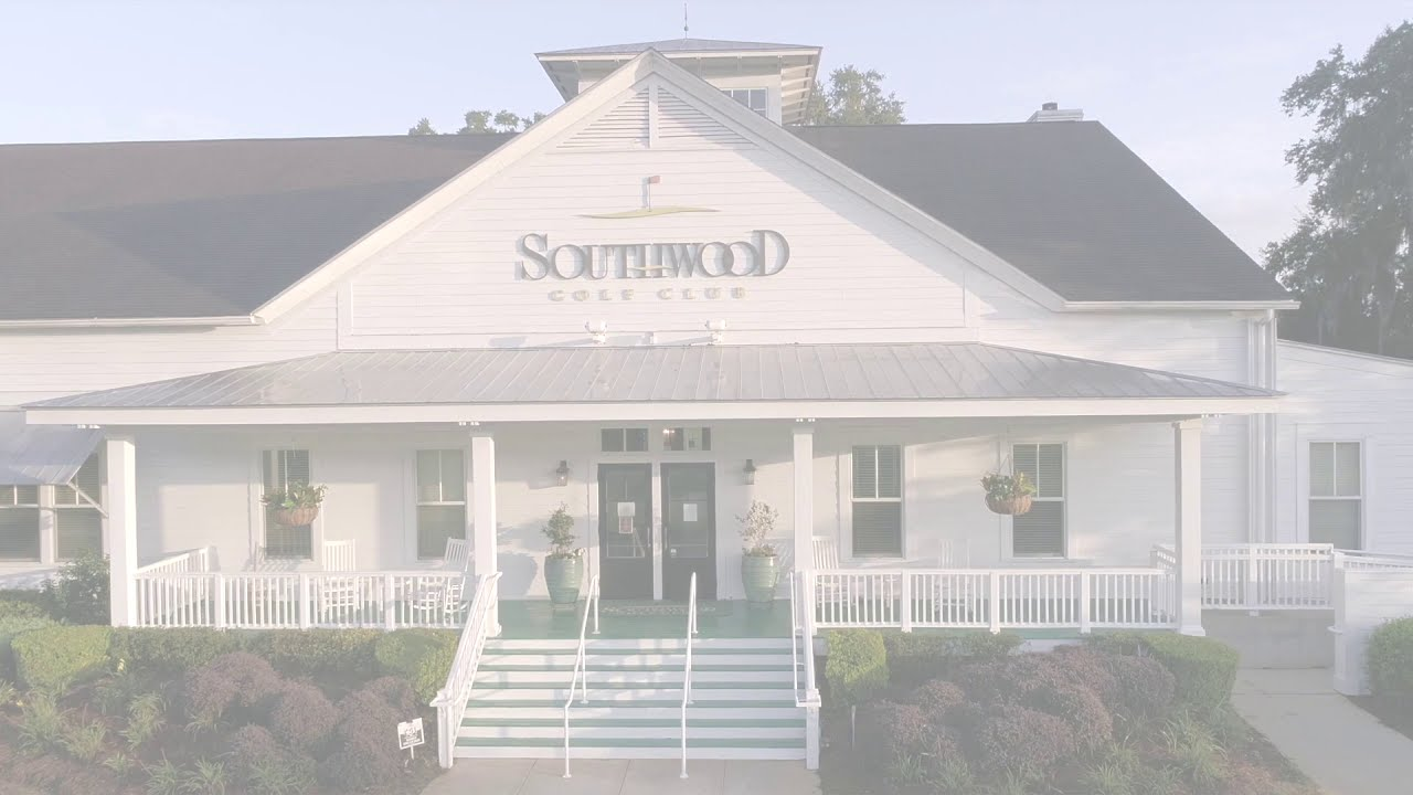 Southwood Golf Club Promotional Video.  Grip it and rip it!
