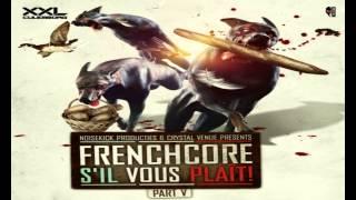 The Mastery - Revenge of Myself (Anthem Frenchcore S