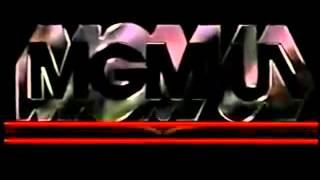 MGM/UA Communications logo: Metro-Goldwyn-Mayer (MGM)