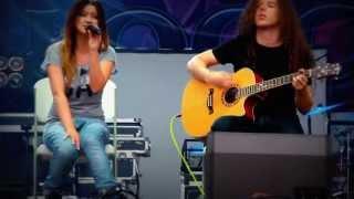 Jula - Nie Zatrzymasz Mnie (Wersja Akustyczna Live 2013)