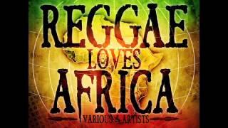 Reggae Loves Africa Mixtape 2014