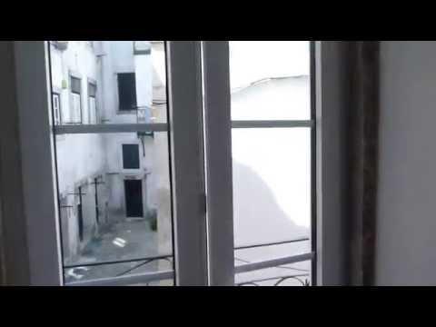 Walk-thru video of LIsbon Oasis flat ´Alfama II´