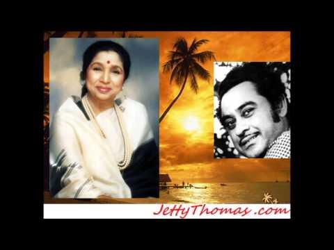 Inteha Ho Gayi - Kishore Kumar & Asha Bhosle
