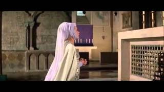St. Clare of Assisi (Enya - Marble Halls)