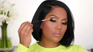 HOW TO DO YOUR MAKEUP LIKE A PRO - MAKEUPSHAYLA