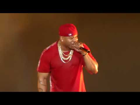 LL Cool J -  Going Back to Cali (Staples Center,Los Angeles CA 6/21/18) mp3
