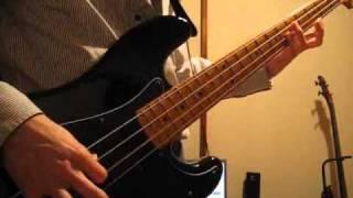 Bryan Ferry - Tokyo Joe [Bass]
