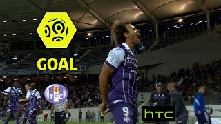 Video Gol Pertandingan Toulouse FC vs FC Girondins De Bordeaux