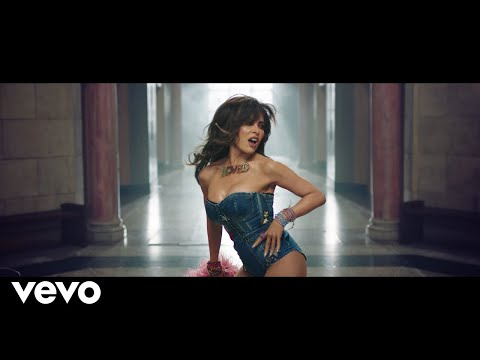 Gloria Trevi - Me Lloras ft. Charly Black