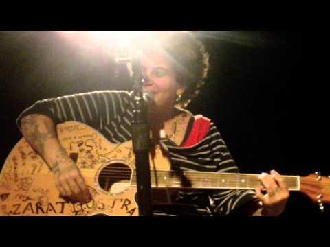 Kimya Dawson - Tree Hugger (Live, 11/11/11) HD