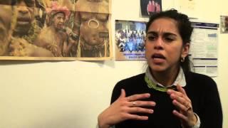 Mona discusses her career in statistics since leaving Edinburgh Uni...