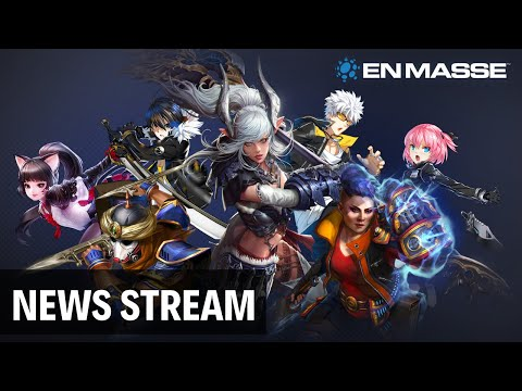 EME News Stream | 06/04/2019 | w/ KitTeaCup & BearShoes! | Sand, Blood, and Crabs! | @en_masse_ent