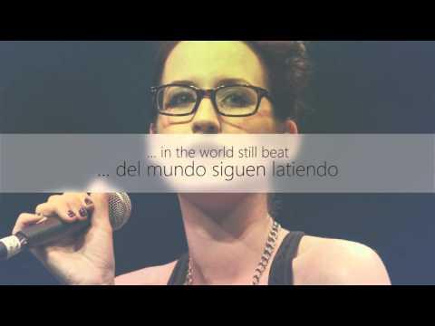 🎶 Ingrid Michaelson - Girls Chase Boys [lyrics] [letra en español]