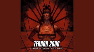 Intro - Terror in Time