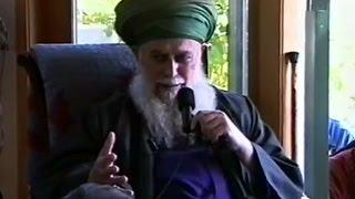 0052 - Sheikh Nazim Haqqani - April 22, 1993 - USA