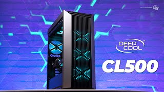 Deepcool CL500: A Breath Of Fr…