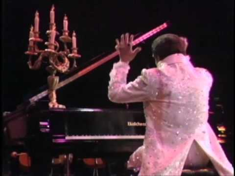 Liberace Chopin Medley