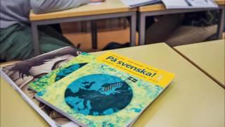 Svenska i Finland, nybörjarkurs CD 3