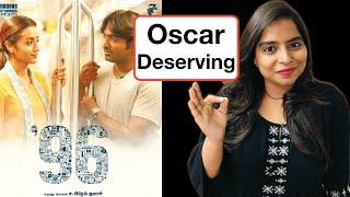96 Tamil Movie Vs Love Aaj Kal Trailer Review | Deeksha Sharma