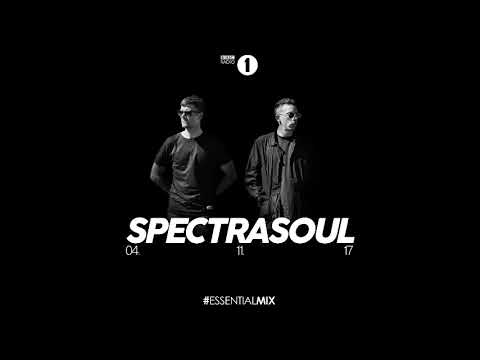 Spectrasoul - Essential Mix (320k HQ) - 11/04/2017
