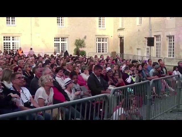 Concert Gospel 2017 Sainte Ursule : Joy