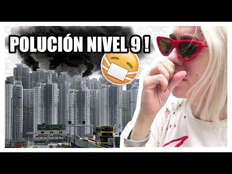 LLEGAMOS A HONG KONG + NECESITABA DESCONECTAR | Vlog diario EsbattTV