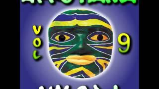 anteprima AFRO MANIA vol. 9 - VALO DJ