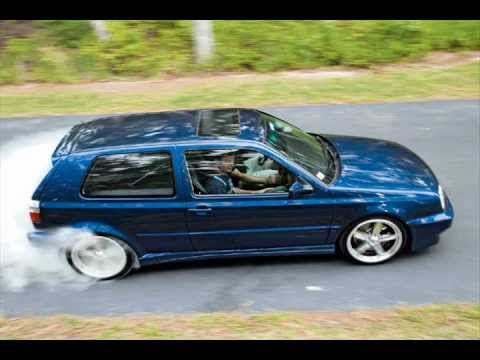 Golf 3 GTI (present) by GTI movienetwork