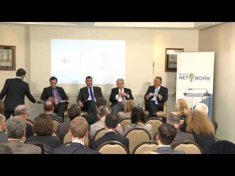 Panel IV: An economic Odyssey: why Greece cannot get its act together, KKID and KAS,