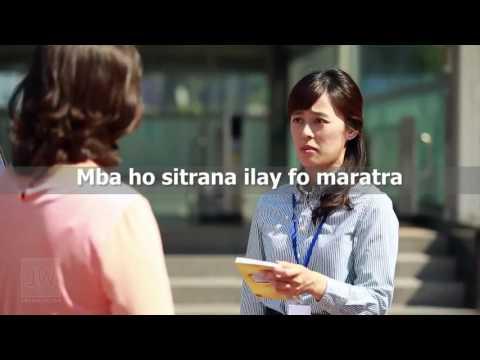 Vonona Andray Anao i Jehovah Karaoke JW Malagasy (720p)
