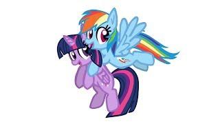 twidash pony girl