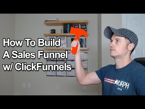What Is Clickfunnels – Clickfunnels Review 2019 – Clickfunnels Trial Bonuses