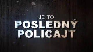 POSLEDNÝ POLICAJT (apokalyptický krimi triler)