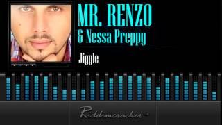 Mr Renzo & Nessa Preppy - Jiggle [Soca 2015]