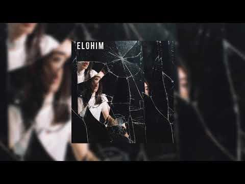 Elohim - Half Love [Cover Art]