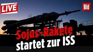 Nach Absturz: Sojus-Rakete startet erneut zur ISS