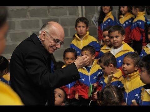El Sistema musical venezolano: un ejemplo para el mundo.