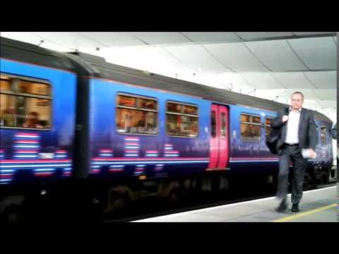 Thameslink Railway