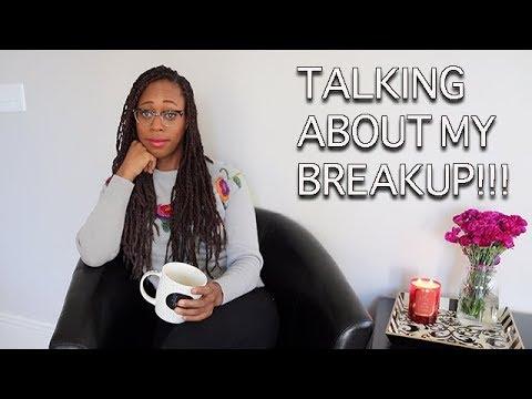 Talking About My Breakup   Britt Chat #10