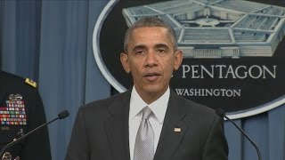 Obama to ISIS Leaders: You're Next