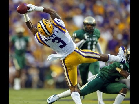 September 7, 2013 - UAB vs #9 LSU